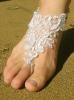 Браслеты на ногу