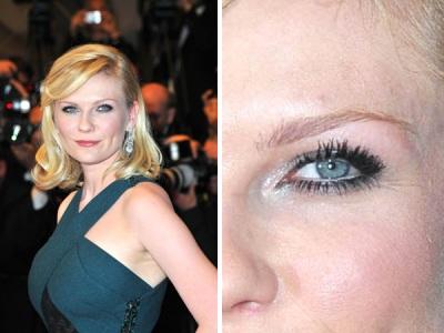 как изменить форму глаз с помощью макияжа