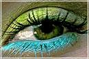 Макияж для зеленых глаз: секрет колдуньи