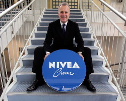 Компания NIVEA