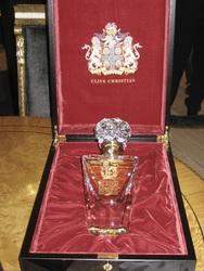 Назван самый дорогой в мире парфюм