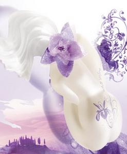 Новый аромат от французского парфюмерного бренда Isabel Derroisne