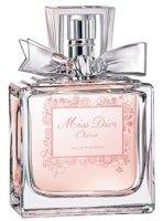 Новая версия аромата Miss Dior Cherie от Christian Dior