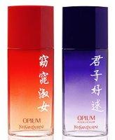 Poйsie de Chine – лимитированная версия аромата Opium от Yves Saint Laurent