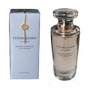 Tendre Jasmin - новый аромат от Yves Rocher