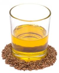Льняное масло - какие бывают противопоказания