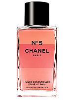 Коллекция масел для ванны Chanel №5