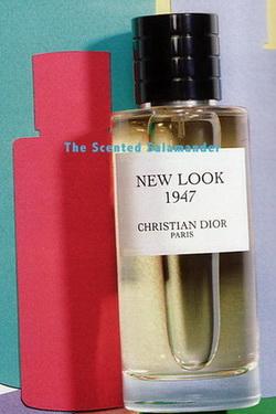 новая парфюмерная коллекция Dior сразу десять ароматов