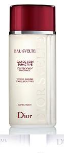 Eau Svelte – новая версия дезодоранта Dior