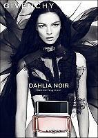 Dahlia Noir – новый аромат от Givenchy