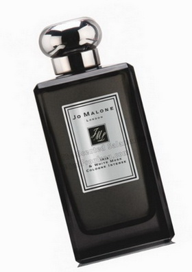 Благородный мускус и вибрирующий ирис в новом аромате Jo Malone