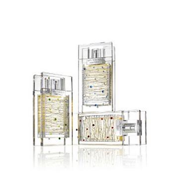 «Драгоценная» коллекция ароматов La Prairie