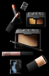 Летняя косметическая коллекция NARS