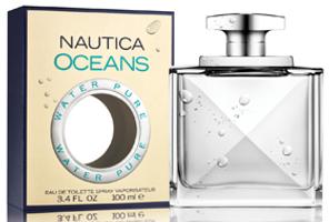 Аромат океана от Nautica