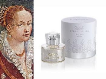 Perle di Bianca: история любви, воплощенная в парфюме