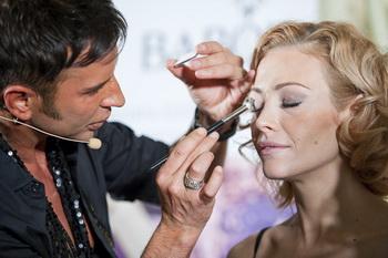 Презентация линии макияжа BABOR FACE DESIGN COLLECTION в Москве
