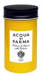 Acqua di Parma выпустил пудру в винтажной упаковке
