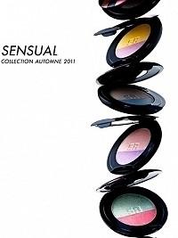 Sensual Fall 2011 – чувственная осень в коллекции декоративной косметики Sonia Rykiel
