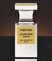 Lavender Palm: эксклюзивный аромат от Тома Форда