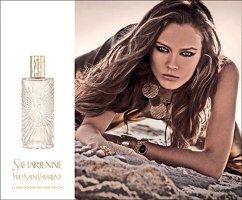 Yves Saint Laurent представит новый аромат Saharienne