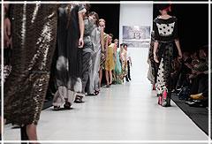 Российская неделя моды 2012. День первый