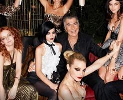 Коллекция Роберто Кавалли не принесла прибыли Hennes & Mauritz