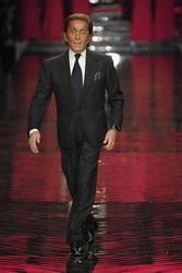 Валентино Гаравани прогнозирует падение модной индустрии