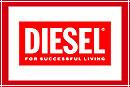 Diesel: купить и стать успешным
