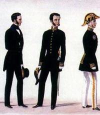 Развития модной одежды европа 19 века