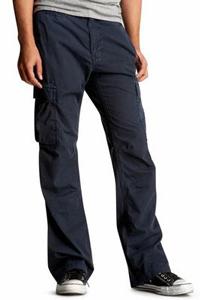 Модели мужских брюк