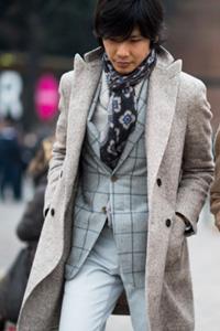 Как выбрать зимнее мужское пальто: некоторые модели