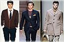 Шесть заповедей мужского стиля