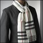 завязать шарф, услуги стилиста