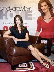 Синди Кроуфорд представила линию мебели