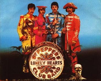 Листок с текстом песни, написанным Джоном Ленноном, будет продан с аукциона