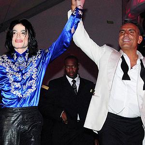 Кристиан Одижье выпустит коллекцию одежды памяти Майкла Джексона