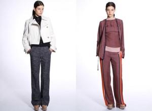 Дизайнер Дерек Лэм запускает новую линию одежды
