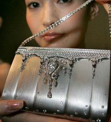 Самая дорогая сумочка в мире