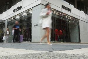 Модный бренд Escada объявил о банкротстве