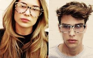 Новый must-have: стильные очки от Prism