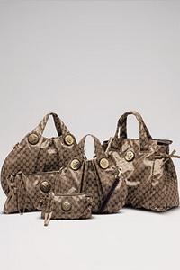 Интерпретация классики в новой линии Gucci