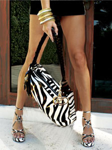 Zebra Collection - прекрасное решения для отдыха