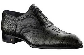 Великолепные мужские туфли от Louis Vuitton