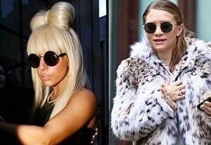 Круглые очки – новый тренд в аксессуарах лета 2011