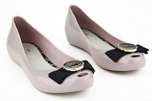 Melissa и Jason Wu выпустили экологичные туфли