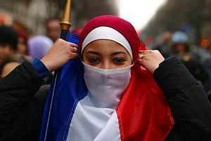 Нужно ли запретить паранджу во Франции?
