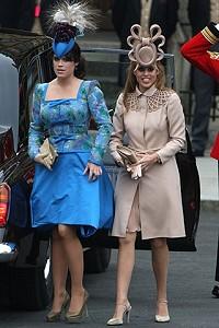 Свадебная шляпа принцессы Беатрис станет самым дорогим головным убором в мире