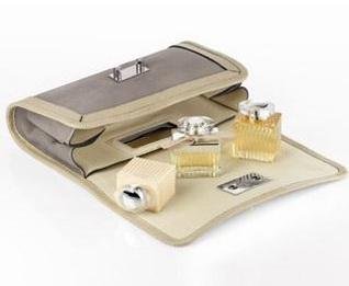 Роскошная сумочка для духов от Chloe Parfums