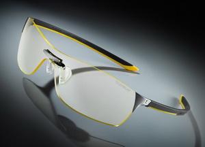 Tag Heuer представил стильную коллекцию оптики