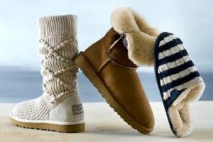 Ugg запускает линию обуви премиум-класса